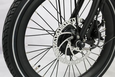 Marktneuheit 2021 Ewing E-Bike Elektro Fahrrad bis zu 150 km Pedelec 28 Zoll 25km/h Elektrorad Citybike - Vorschau 3