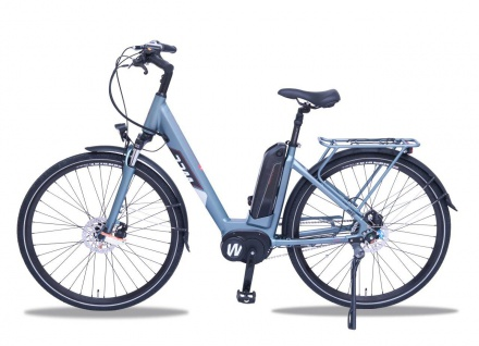 Marktneuheit 2021 Calcite E-Bike Elektro Fahrrad bis zu 150 km Pedelec 28 Zoll 25km/h Elektrorad Citybike