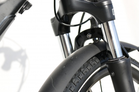 Marktneuheit 2021 Beast E-Bike Elektro Fahrrad bis zu 150 km Pedelec 28 Zoll 25km/h Elektrorad Citybike - Vorschau 5