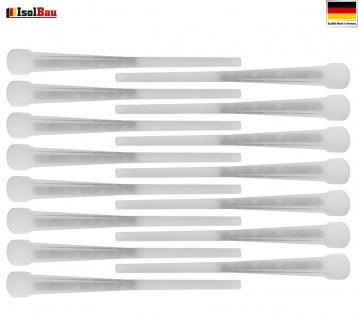 Statikmischer Verbundmörtel Injektionsmörtel Kartuschen Mischdüsen 1 -100 Stück