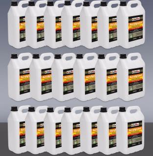 Tiefengrund 100 l Grundierung Acrylgrund für Innen und Außen TOP QUALITAT