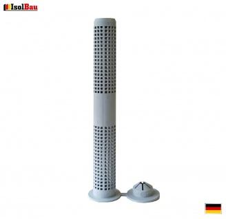Siebhülsen 1 Stk Siebhülse 16x130 für Bolzen Ankerstangen M8 - M10 Verbundmörtel