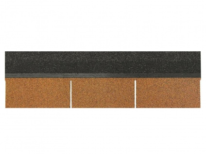 Dachschindeln Rechteck Form 1 Stk Braun Schindeln Dachpappe Bitumen