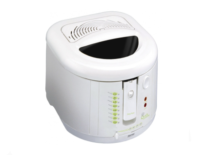 MPM Fritteuse 1600W DF-802