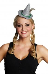 Rubies 4170478 - Geißenpeter Haarclip * Kostüm Zubehör * Oktoberfest