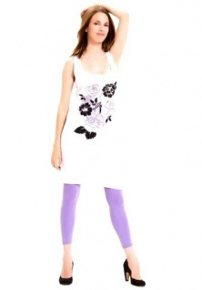 SO PURE Damen Longtop * Top in weiß aus Bio-Baumwolle * Größe XS, S, M, L