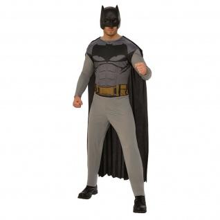Rubies 3820960 - Batman OPP Adult, DC Comics Justice League, 48 - 58 / STD, XL