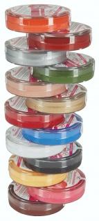 Jofrika 7090xx Theaterschminke, hohe Deckkraft, 13 versch. Farben, Make up 25g