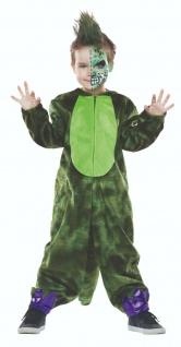 Rubies 12940 - Drache, kuscheliges Kinder Kostüm Gr. 104 - 128