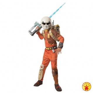 Rubies * Star Wars Rebels * Kinder DELUXE Kostüm * 3884882 - Ezra Bridger