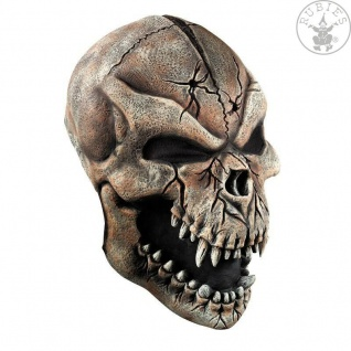 Rubies - 63364 - Werwolf Maske * Zombie * Skelett * werewolf * Horrormaske