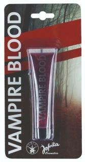 Jofrika Cosmetics 718116 - Vampir Blut, professionelles Theaterblut, Kunstblut