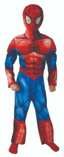 Rubies 3620684 - Ultimate Spider-Man Premium * Avengers * 9-10 Y * Spiderman