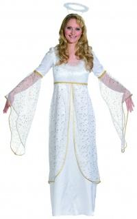 Rubies 13230 - Engel * Damen Karnevals Kostüm * Gr. 36 - 44 * Christkind, Angel