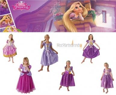 Rapunzel Neu verföhnt * Kostüme * versch. Sorten * Royale, Glitter, Shimmer etc.