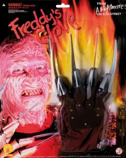 Rubies 31231 - Freddy Hand - Adult, Krüger, Halloween, a Nightmare on Elm Street