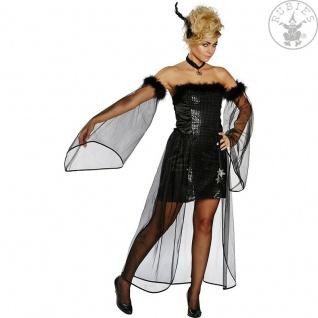Karnevalkostüm Halloweenkostüm Halloween Damenkostüm Dark Angel