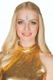 Jofrika Cosmetics 713302 - Festival Bindi: Moonlight, Selbstklebend