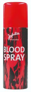 Jofrika Cosmetics 708505 - Blutspray 100ml, Halloween, Kunstblut, Theater Blut