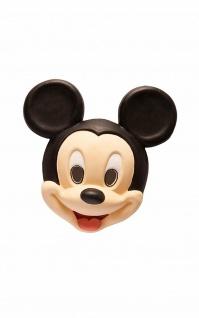 Rubies Offizielle Kinder Maske Minnie / Mickey Mouse - Micky Maus