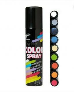 Jofrika Cosmetics 7061xx - Color Spray, Haarspray, wasserlöslich, versch. Farben