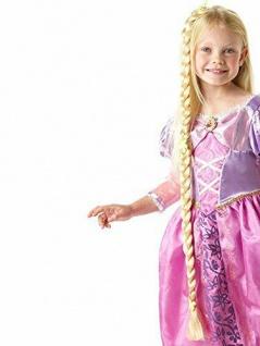 Rapunzel Braid Child * Der zauberhaft, lange Zopf von Rapunzel * Haarteil * NEU