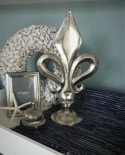 """Ornament """" Französische Lilie"""""""