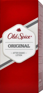 Old Spice Aftershave Lotion Original, 100 ml