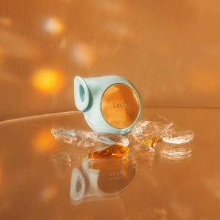 LELO SILA Aqua Massager mit Schallwellen, wasserdichtes Intimspielzeug für Frauen mit sanfter äußerlicher Stimulierung und 8 Vibrationsformen - Vorschau 3
