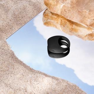 LELO TOR 2 Intim-Ring für Frauen und Männer Black, Wiederverwendbarer Liebesring zur Befriedigung von Paaren und mehr Spaß im Bett - Vorschau 4