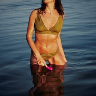 LELO GIGI 2 Cool Grey Persönlicher Massager. Leistungsstarker und leiser Massagerwie gemacht für überwältigenden Spaß - Vorschau 4