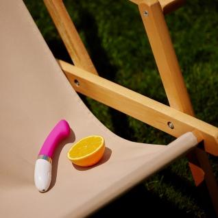 LELO GIGI 2 Deep Rose Persönlicher Massager. Leistungsstarker und leiser Massagerwie gemacht für überwältigenden Spaß - Vorschau 5