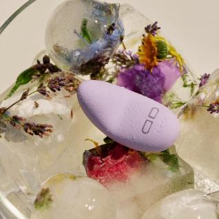 LELO LILY 2 Lavendel Persönlicher Massager für Frauen zur äußeren Verwendung. Kabelloses handliches Massager-Spielzeug mit Vibration zur Stimulierung, wasserdicht und aufladbar - Vorschau 4