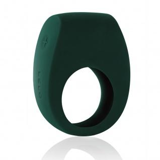 LELO TOR 2 Intim-Ring für Frauen und Männer Green, Wiederverwendbarer Liebesring zur Befriedigung von Paaren und mehr Spaß im Bett