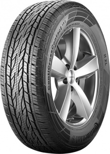 Sommerreifen Continental ContiCrossContact LX 2 ( 245/70 R16 107H )