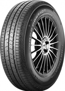 Sommerreifen Continental CrossContact LX Sport ( 265/40 R21 101V ContiSilent )