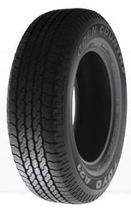Sommerreifen Toyo Open Country A21 ( P245/70 R17 108S Left Hand Drive, Right Hand Drive )