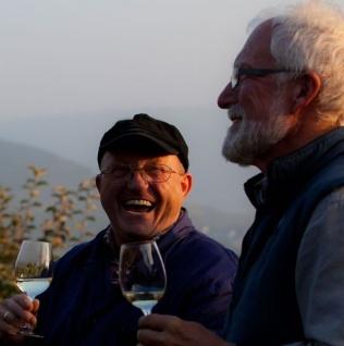 Weißwein Mosel Riesling Weingut Römerkelter Qualitätswein Hausmarke feinherb (6 x 1, 0l) - Vorschau 4
