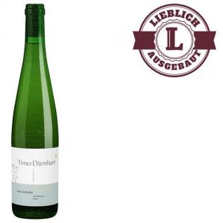 Weißwein Weingut Römerkelter Riesling Auslese 2015 lieblich (1 x 0, 75 L)