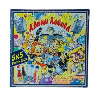 Likör Kleiner Kobold Partybox (25x0, 02l)