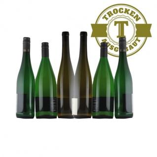 Überraschungspaket Weißwein Moselwinzer (6 x 0, 75 l) - Vorschau 1