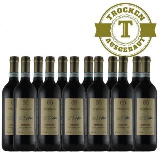 Rotwein Italien Bardolino trocken (12 x 0, 75l)