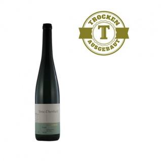 Weißwein Mosel Weingut Römerkelter Riesling Titan Qualitätswein trocken ( 1 x 0, 75 l )