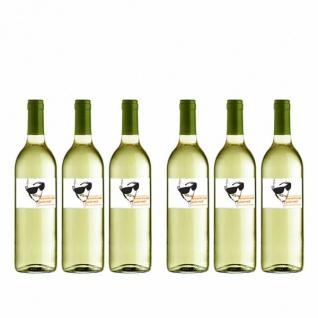 Überraschungspaket Weißwein (6 x 0, 75 l)