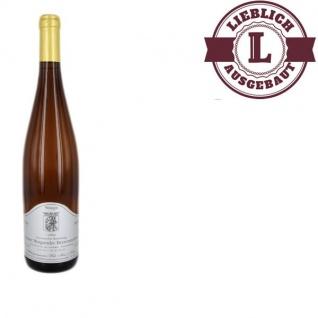 Weißwein Nahe Grauer Burgunder Weingut Roland Mees Nahe Kreuznacher Rosenberg Beerenauslese lieblich (1 x 0, 75l)