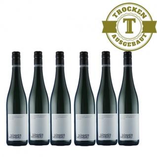 Weißwein Mosel Riesling-Hochgewächs Weingut Horst Sünner Winninger Domgarten trocken (6 x 0, 75 l)