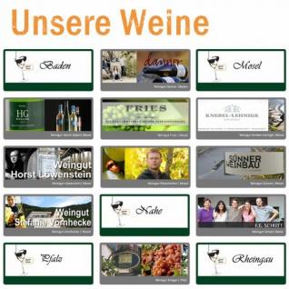Überraschungspaket Weißwein Moselwinzer (6 x 0, 75 l) - Vorschau 2