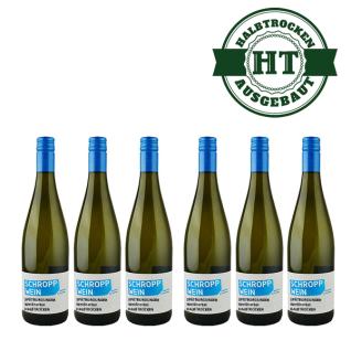 Rosé Württemberg Weißherbst Schwarzrieling Weingut Martin Schropp (6 x 1, 0l)