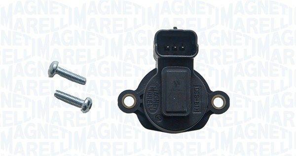 Automatikgetriebe Ventil Saugrohrdruck Sensor ALFA FIAT PEUGEOT CITROEN C4 I II C4 Picasso I II AMTK016 249008 023000016010 INJS047N 71748012