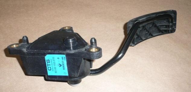 Original Geber für Gaspedalstellung für Renault Megane II 8200153270